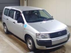 Toyota Probox. CBENCP50V, 2NZ