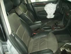 Ковровое покрытие. Audi A6 allroad quattro, C54BH Двигатель BELBITURBO