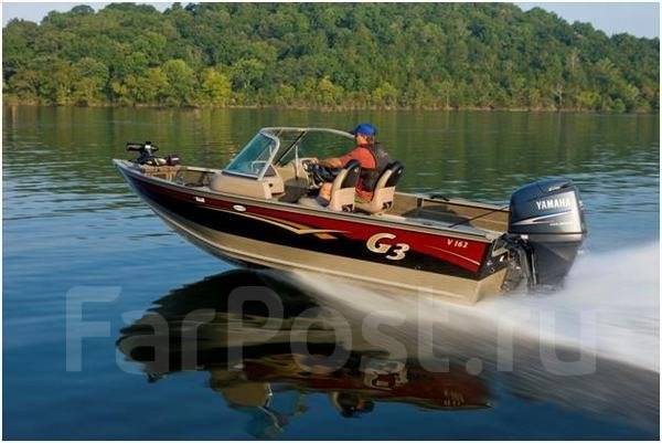 фото моторные лодки катера #11