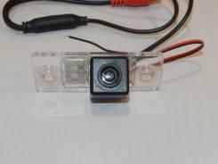 Камера заднего вида Volkswagen Touareg I/Tiguan