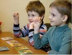 Помощь детям с трудностями обучения и поведения