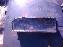 Панель приборов. Mitsubishi Galant, 15