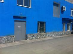 Офисно-складские комплексы. Ленинградская 13б, р-н Южный, 60 кв.м., цена указана за все помещение в месяц