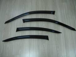 Ветровик. BMW 3-Series, E46/3, E46/2, E46/4