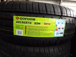 Goform GH18. Летние, 2015 год, без износа, 4 шт