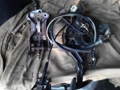 Педаль ручника. Toyota Vista, CV40, SV43 Toyota Camry, SV43, CV40 Двигатель 3CT