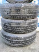 Dunlop SP 31. Летние, износ: 10%