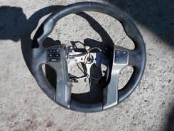 Руль. Toyota Land Cruiser Prado, TRJ150W Двигатель 2TRFE