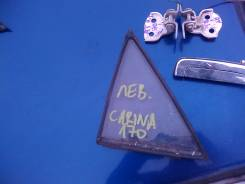 Форточка двери. Toyota Carina, CT170, AT170, AT170G, ST170G, ST170, AT171, CT170G, AT175, 170171 Двигатели: 2C, 5AFE, 5AF, 4SFE, 4SFI, 4AFHE, 4AGE, 4A...