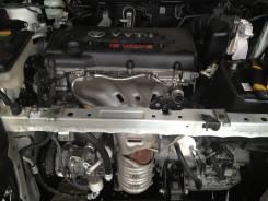 Вариатор. Toyota RAV4, ACA31 Двигатель 2AZFE