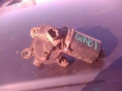 Мотор стеклоочистителя. Toyota Mark II, 81
