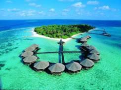 Мальдивы. Мале. Пляжный отдых. Мальдивы! Романтический отдых Вашей мечты!