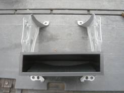 Крепление автомагнитолы. Toyota Prius, NHW20 Двигатель 1NZFXE