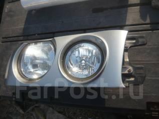 Фара. Nissan Gloria, MY33 Двигатель VQ25DE