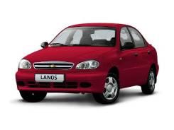 Chevrolet Lanos. T100, A15SMS