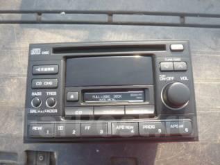 Магнитола. Nissan Gloria, MY33 Двигатель VQ25DE