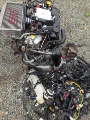 Электропроводка. Subaru Impreza WRX STI