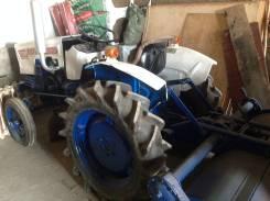 Saton. Продается мини трактор, 14 л.с. (10,3 кВт)