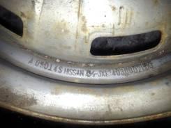 Nissan. x13, 4x114.30, ЦО 66,0мм.