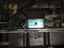 Коробка переключения передач. Toyota Hiace Двигатель L