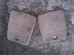 Панель стенок багажного отсека. Toyota Corolla Fielder, NZE121G Двигатель 1NZFE