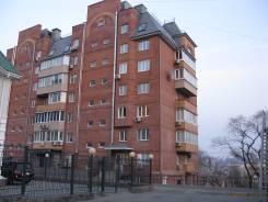3-комнатная, улица Светланская 87в. Центр, частное лицо, 130кв.м. Дом снаружи