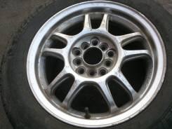 Toyota. 6.5x15, 5x114.30, ЦО 60,0мм.