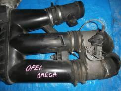 Коллектор. Opel Omega