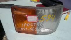 Габаритный огонь. Ford Spectron