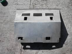 Защита двигателя. Toyota Land Cruiser Prado, TRJ150W Двигатель 2TRFE