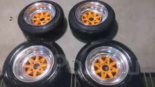"""Ретро-колеса 14"""" МК-3. 8.5/8.0x14 4x114.30"""