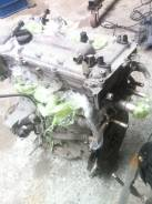 Двигатель в сборе. Toyota Corolla Fielder Двигатель 2ZRFE