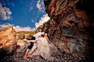 Свадебный фотограф Андрей Дзоз. Свадебный день - от 25 тыс. руб.