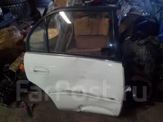 Дверь боковая. Toyota Corolla, AE100, AE100G Двигатель 5AFE