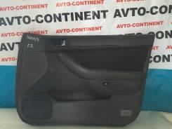 Обшивка двери. Toyota Avensis, AZT250 Двигатель 1AZFSE
