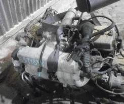 Двигатель Toyota Mark II, GX90, 1GFE