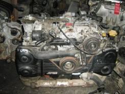 Двигатель EJ206 для Subaru