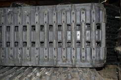 Гусеницы для вездехода Hagglunds BV-206 Лось. Под заказ