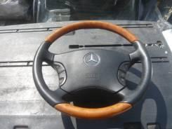 Руль. Mercedes-Benz CL-Class, C215, 215