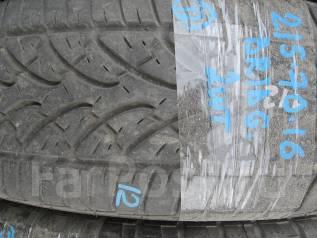 Bridgestone Dueler. Летние, износ: 20%, 2 шт