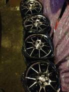 Hipnotic Wheels. x17, 5x114.30