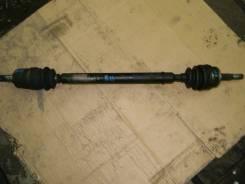 Привод. Nissan Presea, R11 Двигатель GA15DE