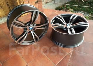 Диски BMW 343 style R19 (бмв 343 стиль). 8.5/9.5x19, 5x120.00, ET35/35, ЦО 74,1мм.