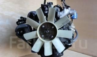 Двигатель в сборе. Hyundai HD Hyundai County Двигатель D4AL. Под заказ