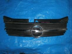 Решетка радиатора. Opel Omega