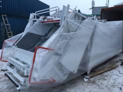 Продается оборудование под мусор от 8-22куба компании Hidro-MAK. Под заказ