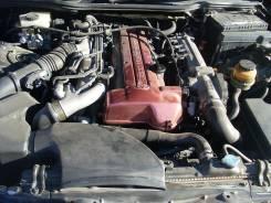 Toyota Aristo. JZS161, 2JZ GTE