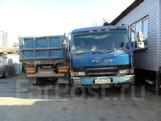 Вывоз строительного мусора, грунта, ТБО, хлама