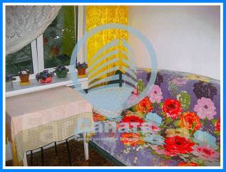 Комната, улица Адмирала Юмашева 28. Баляева, агентство, 10 кв.м. Комната