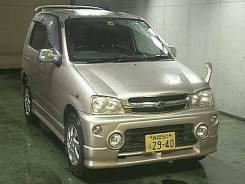 Daihatsu Terios Kid. J111G, EFDEM